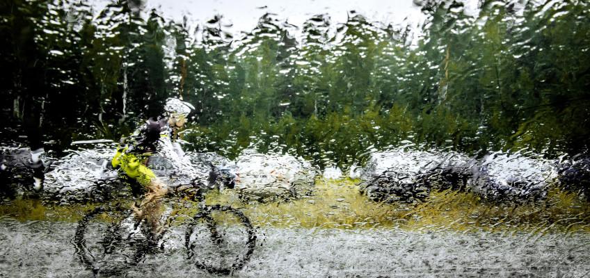 Nenechte se odradit deštivými dny, i podzim na cestách umí být krásný