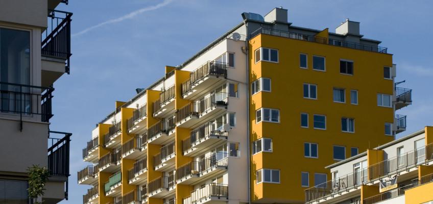 Zhoršení dostupnosti vlastního bydlení dělá z nájemních bytů dlouhodobý trend